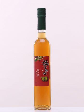 百冬梅子物語梅子酒 / Plum wine